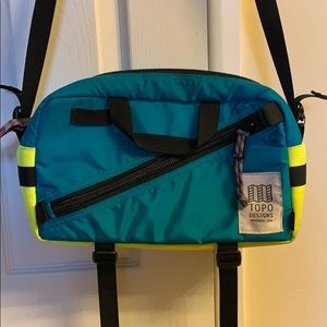 TOPO Design Quick Pack